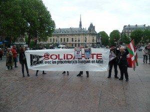 plazara-paris-18-mai-1-300x225 dans Prisonnier(e)s politiques basques