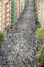 65.000 manifestants à Bilbo pour soutenir HERRIRA  dans Politique herrira-bilbo-5oct13